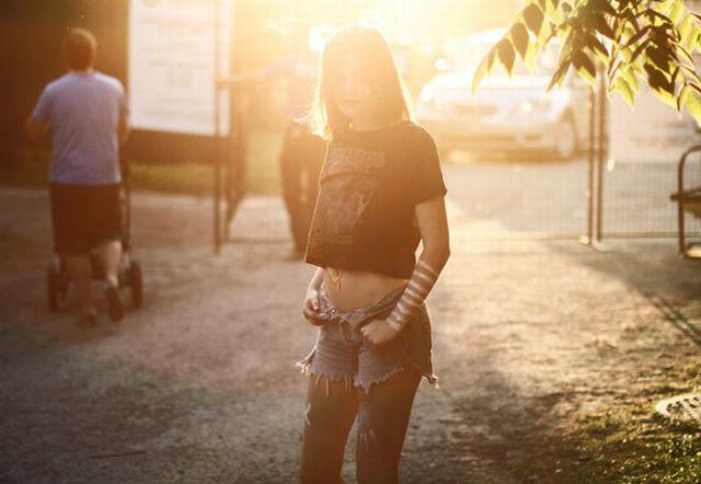 Summer Girls (79 pics)