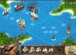 Battleship – The Beginning