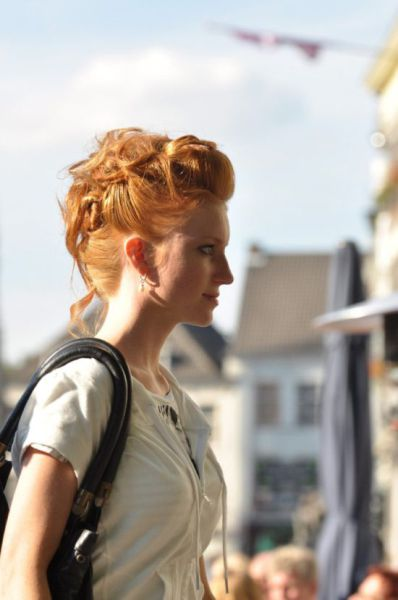 A Celebration for Redheads (34 pics)