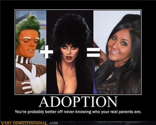 Funny Demotivational Posters. Part 6 (78 pics)