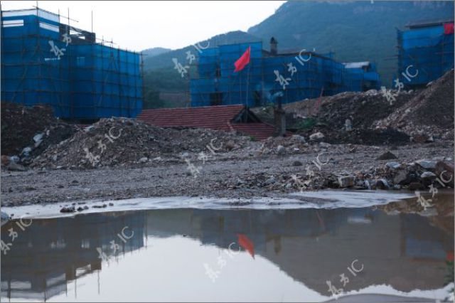 How They Solve the Land Issues in China. Part 3 (13 pics)