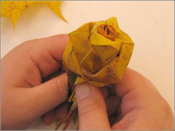 Amazing Handmade Bouquet (15 pics)