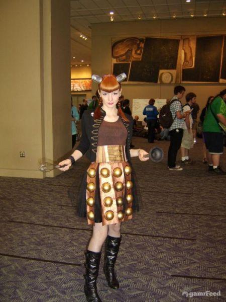 Coslpays from the Penny Arcade Expo (149 pics)