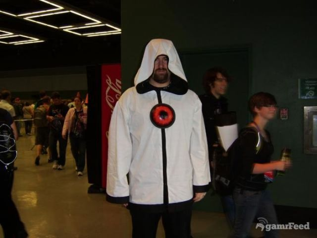 Coslpays from the Penny Arcade Expo (149 pics)