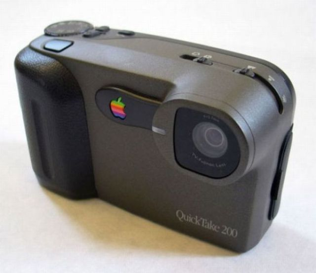 The Biggest Fails of Apple (11 pics)