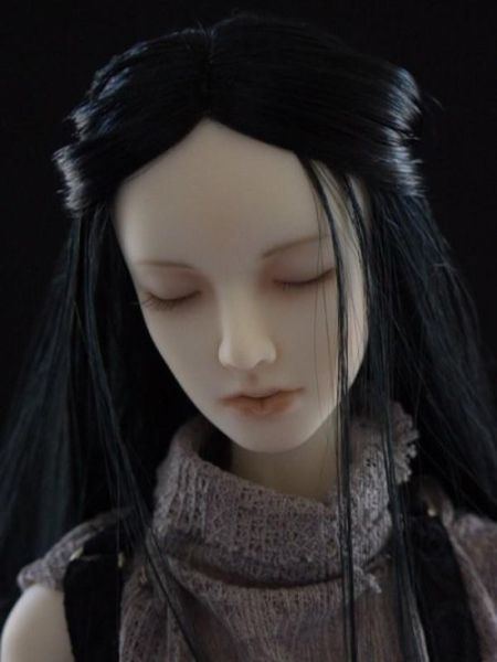 Some Emo Dolls (21 pics)