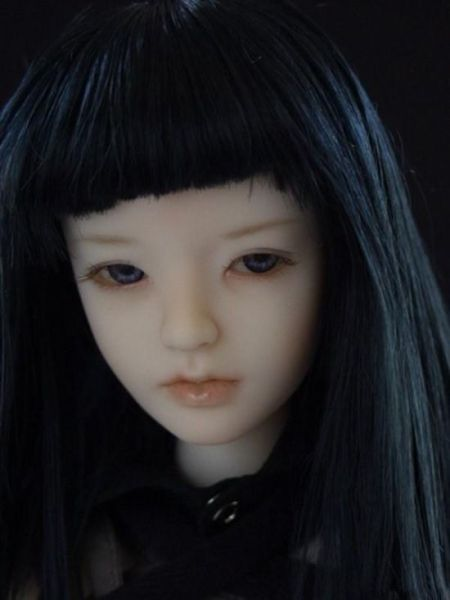 Some Emo Dolls (21 pics)
