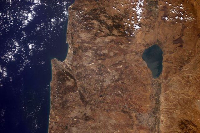 Spectacular Space Twitpics (22 pics)