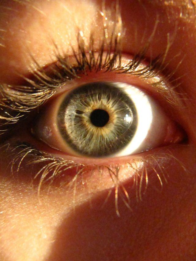 eyes (3 pics)