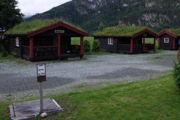 Amazing Grass Roofs (12 pics)