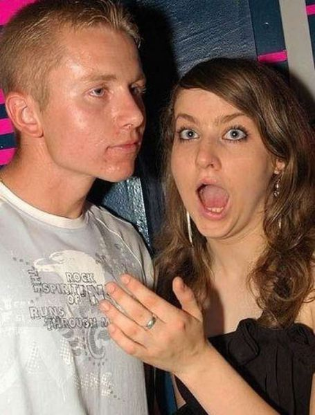 Hilarious WTF Faces (66 pics)