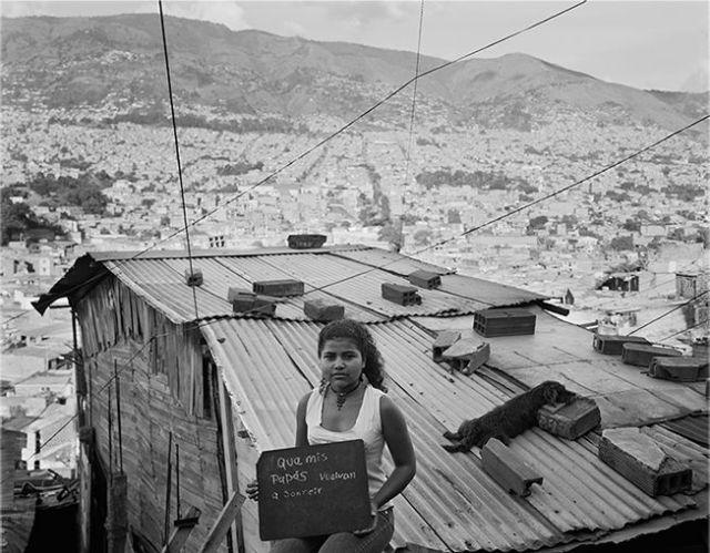 Latin Americans Dreams (38 pics)