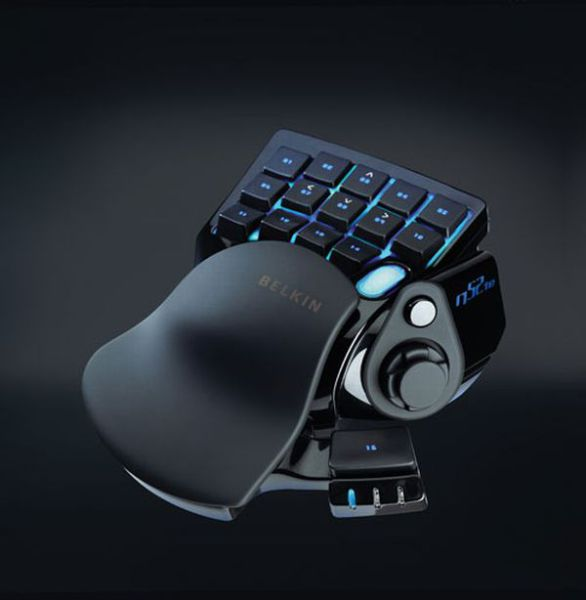 Snazzy Designs of the Mouse. Part 2 (25 pics)