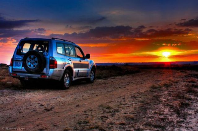 Amazing HDR Photography (47 pics)
