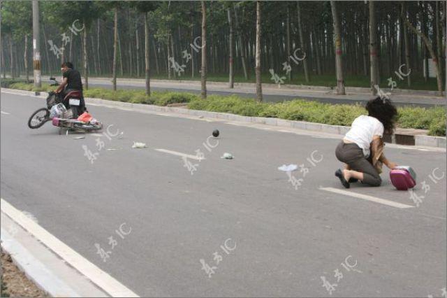 Robbers Fail Big Time (9 pics)