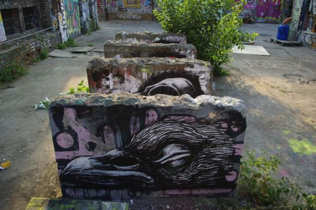 Some Amazing Street Art (37 pics)