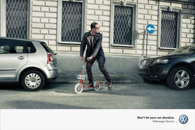Amazing Advertisements (72 pics)