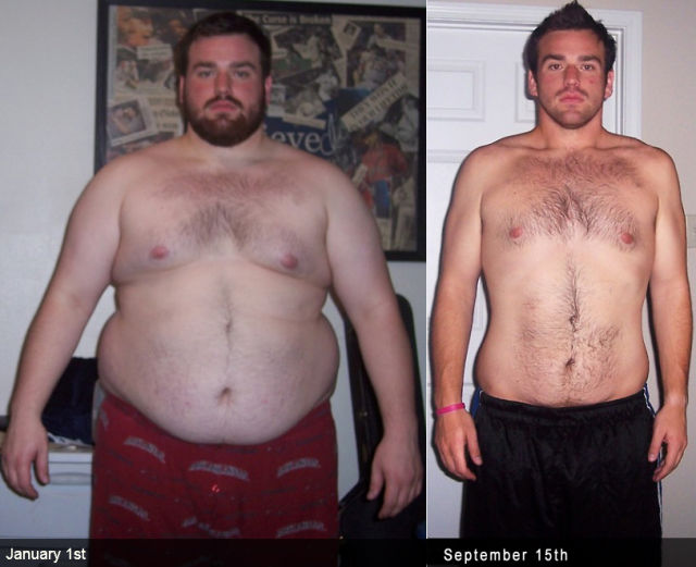 Excellent Weight Loss (48 pics)