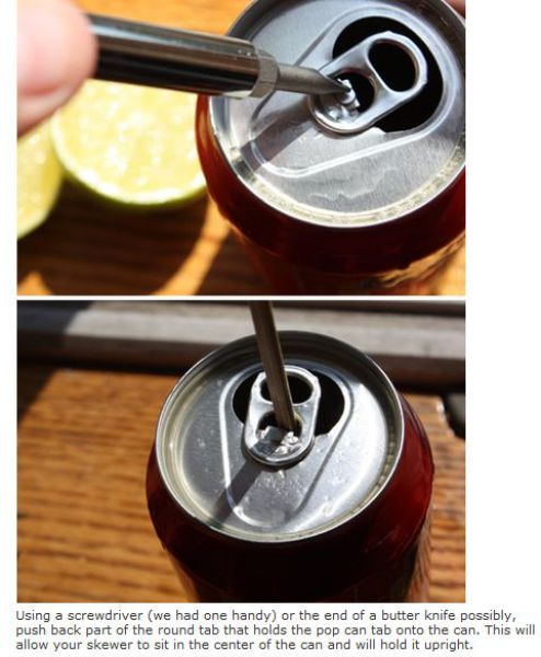 How to Make Beer Popsicles (13 pics)