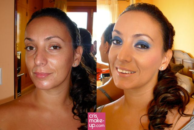 Make-up Miracles (25 pics)
