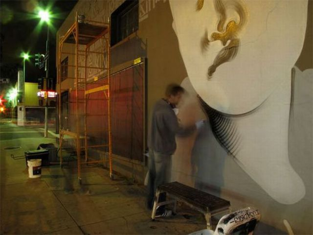 The Wonders of Graffiti (32 pics)
