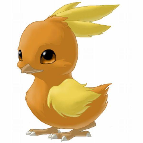 Beautiful Drawings of Pokemons (94 pics)