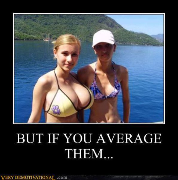 Funny Demotivational Girls