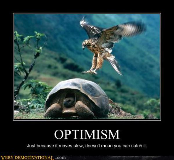 Funny Demotivational Posters. Part 7 (41 pics)