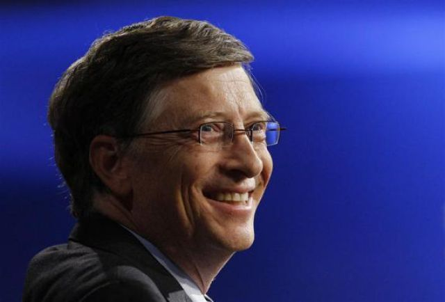 Some of the Richest Americans According to Forbes (13 pics)