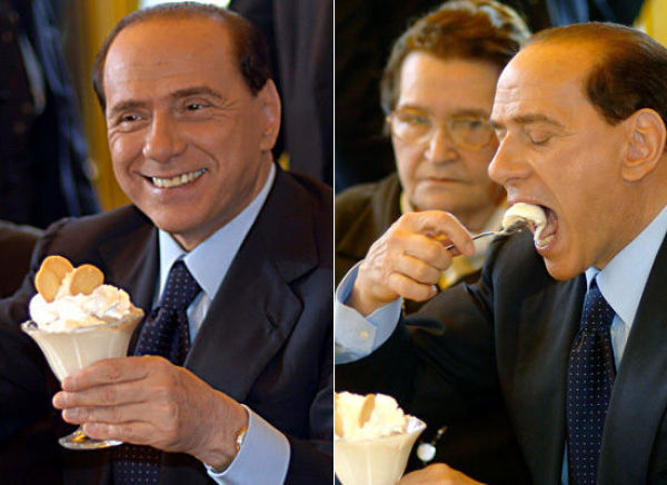 Frosty Weaknesses of Big Politicians (44 pics)