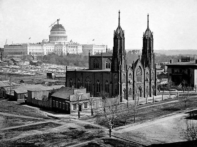 The Civil War Diaries (50 pics)