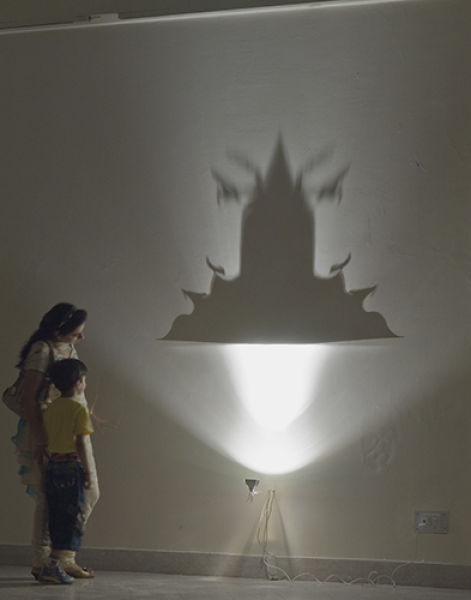 The Master of Lights and Shades (33 pics)
