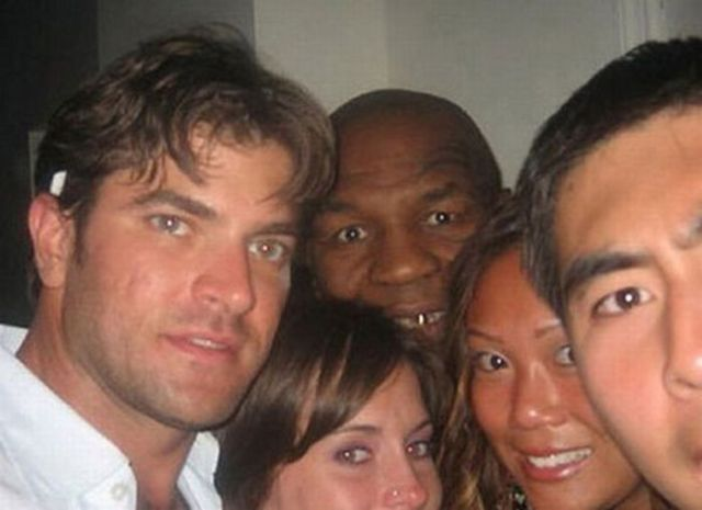 Photos of Celebrities Can Be Funny Too (11 pics)