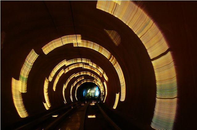The Worlds Most Beautiful Subway (22 pics)