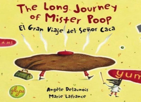 Unconventional Books for Children. Part 3 (15 pics)