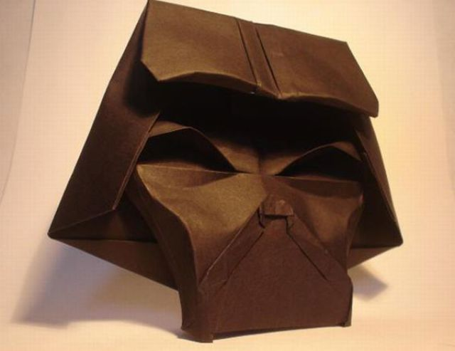 Darth Vader Is Everywhere (21 pics)