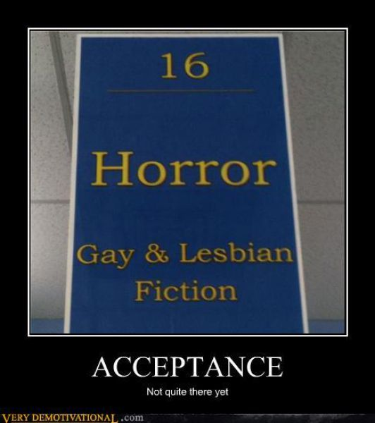 Funny Demotivational Posters. Part 8 (30 pics)