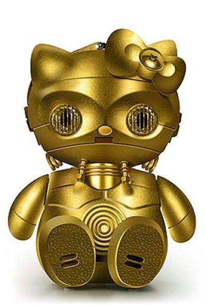Hello Kitty Masquerade (59 pics)