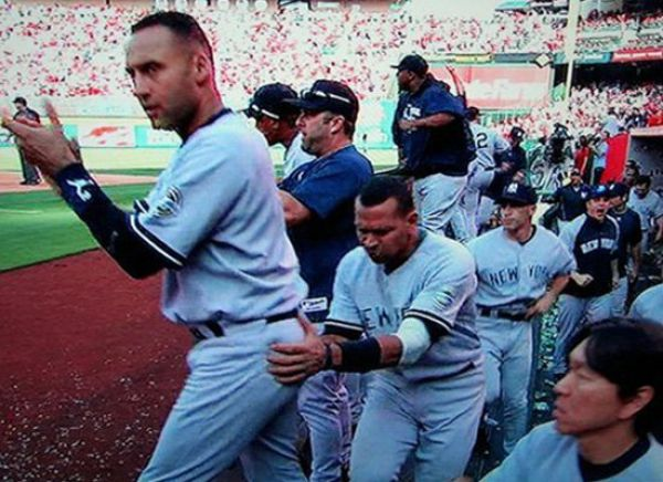 Sports Photos Can Be So Erotic! (31 pics)