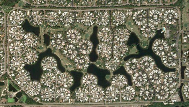 Beautiful Landscape Patterns