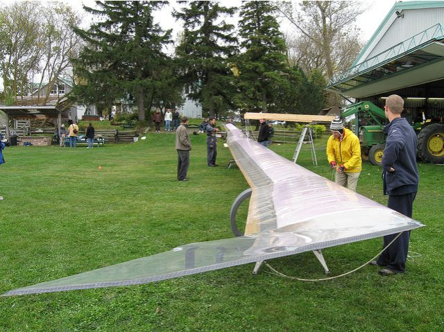 Made by Canadian Engineers (23 pics)