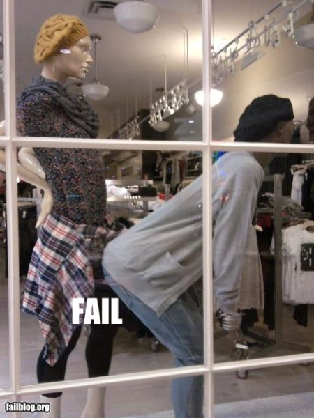 Epic Fails. The Best of the Best. Part 7 (60 pics)