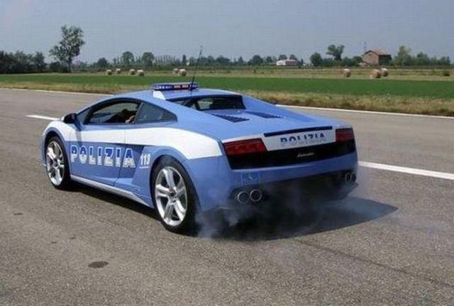 Oh, Poor Lamborghini! (10 pics)