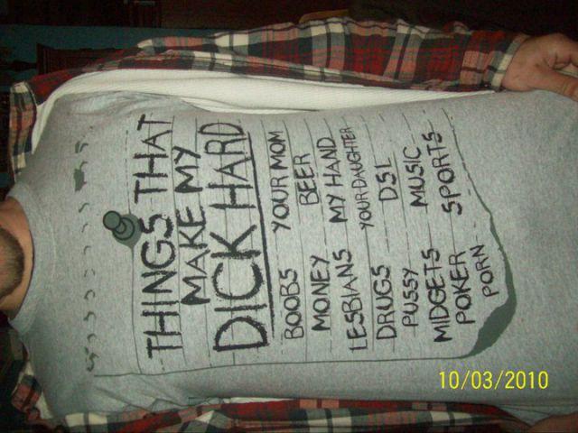 t-shirt (1 pic)