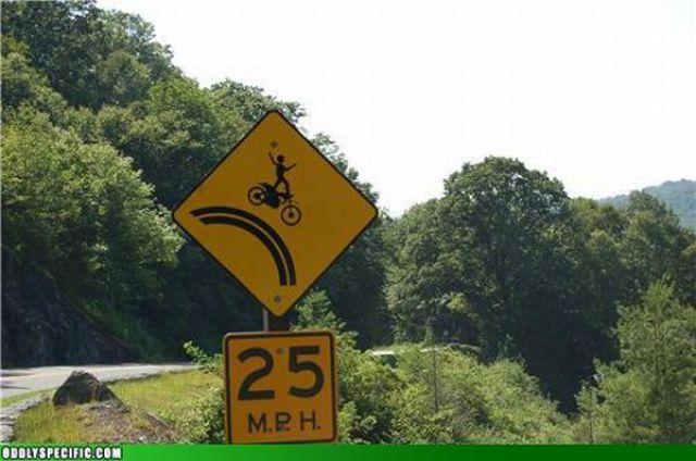 Strange Signs (59 pics)