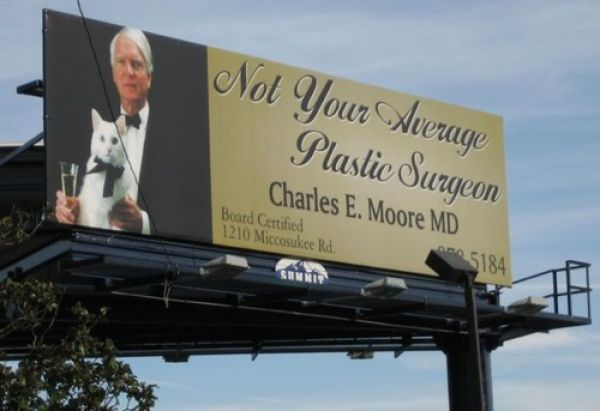 The Clumsiest Self-Promotion Examples (13 pics)
