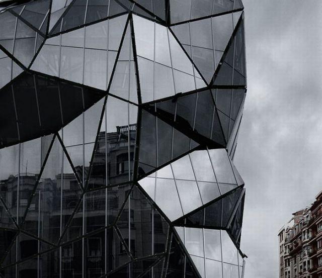A Unique Building (16 pics)