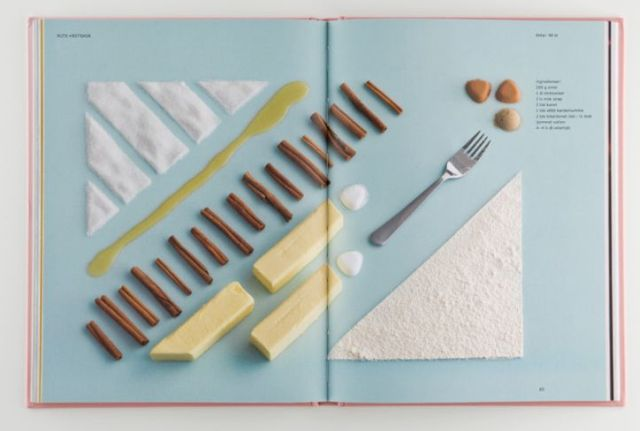Unusual Cookbook by IKEA (30 pics)