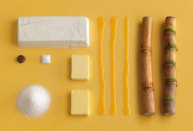 Unusual Cookbook by IKEA (30 pics)