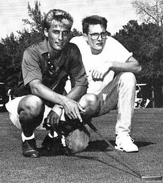 Celebs Who Played Sports in High School (25 pics)